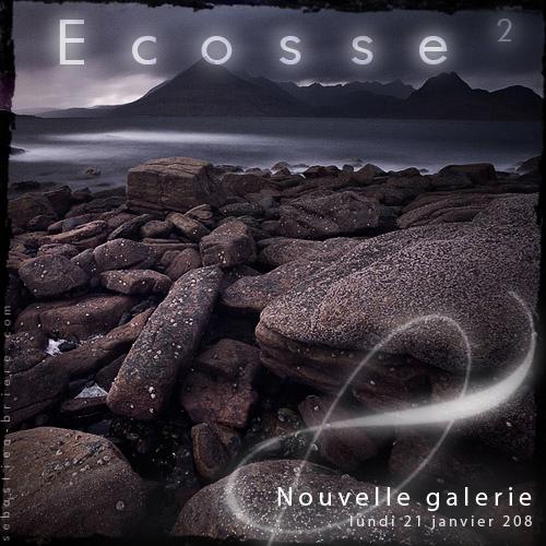 Ecosse² - Sébastien Brière