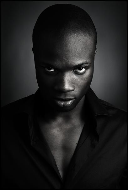 Portrait] Dark