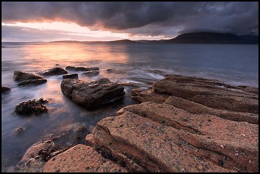 Elgol - Isle of Skye - Scotland ©Sébastien Brière