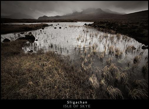 Sligachan - Isle of Skye ©Sébastien Brière