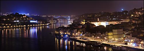Porto - Portugal ©Sébastien Brière