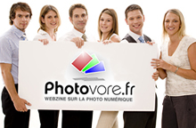 Photovore.fr