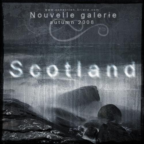 Scotland2008 - Sébastien Brière