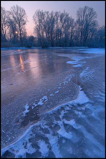 Delta de la Sauer ©Sébastien Brière