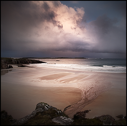 Near Durness, Scotland ©Sébastien Brière