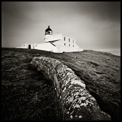 Point of Stoer Lighhouse, Scotland