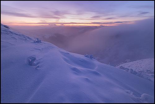 Depuis le sommet du Hohneck - Vosges©Sébastien Brière