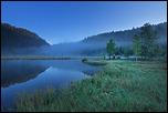 Lac de Lispach - Vosges©Sébastien Brière