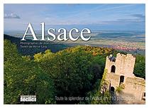 L'Alsace aux éditions Déclics - Jean Isenmann