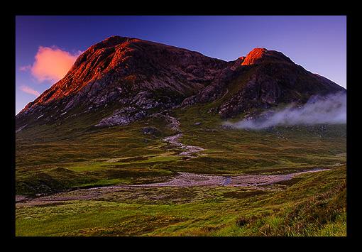 Scotland - Buachaille Etive Mor