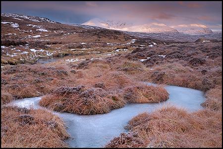 An Tealach, Scotland©Sébastien Brière