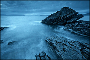 Elgol, Isle of Skye, Scotland©Sébastien Brière