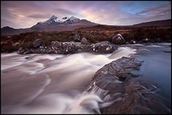 Glen Sligachan- Isle of Skye - Scotland©Sébastien Brière