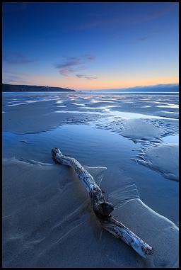 La Baie des Trépassés, Finistère, Bretagne ©Sébastien Brière
