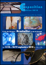 Exposition - Edition 2010
